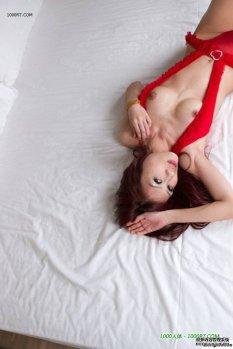 红衣小米私房摄影欣赏 [2]