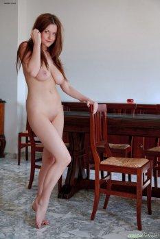 餐桌上的大食客Marjana [2