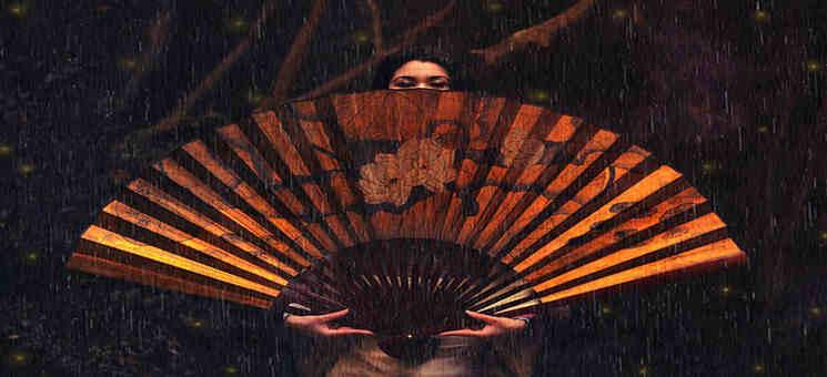 西方人眼中的日本