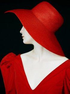 时尚与灵感的契合