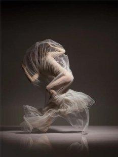 舞蹈摄影:美好的肢体语言
