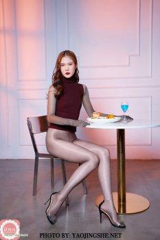 妖精社《雯子-美丝盛宴》
