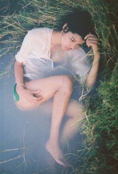 十七岁的美女摄影师